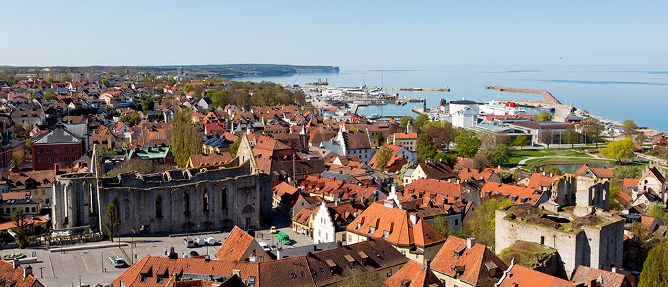 Welcome to Uppsala University - Campus Gotland